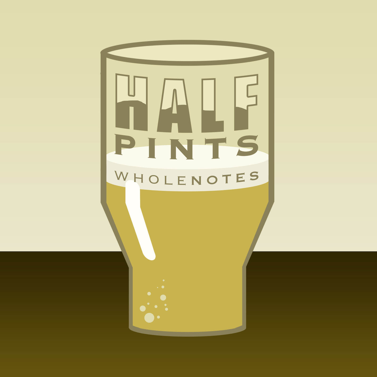 Half-Pints, Whole-Notes